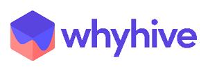 WhyHive Logo