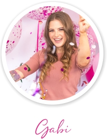 Birthday Fundraiser - Gabi