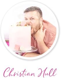Birthday Fundraiser - Christian Hull
