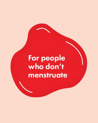 Period Pride Conversation Starters